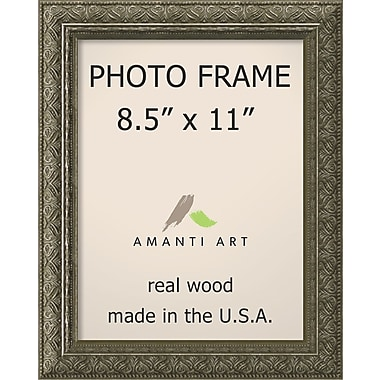 Astoria Grand Picture Frame; 8.5'' x 11''