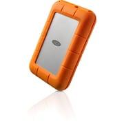 "LaCie STFR1000800 1 TB 2.5"" External Hard Drive, Desktop (STFR1000800)"