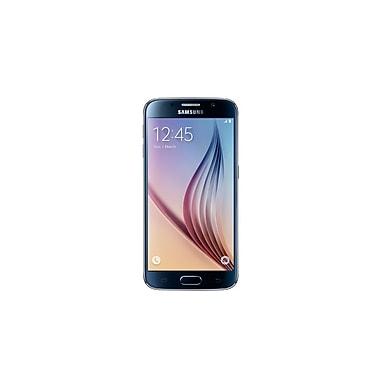 Samsung - Cellulaire déverrouillé Galaxy S6 5,1 po, 32 Go, 2,1GHz Exynos 7420 Octa, Android 5, saphir noir (SM-G920WZKARWC)