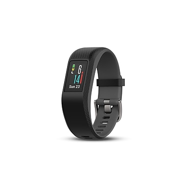 Garmin vivosport™ Activity Tracker, Slate, Small/Medium