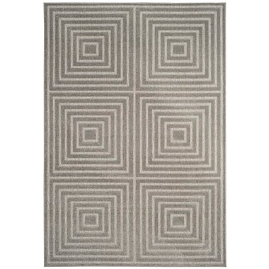 Charlton Home Parsons Outdoor Area Rug; Runner 2'3'' x 8'