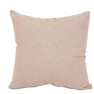 August Grove Dounia Throw Pillow