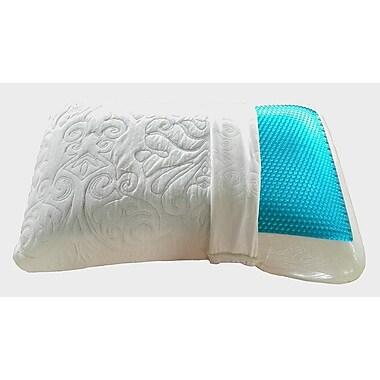 Alwyn Home Memory Foam Queen Pillow