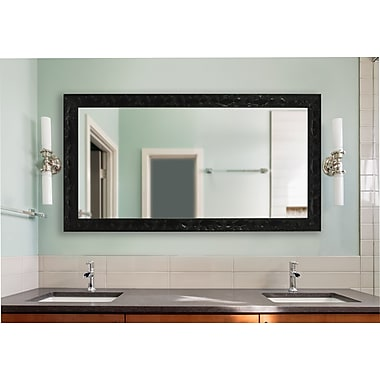 Astoria Grand Odyssey Mirror; 78.5'' H x 39.5'' W