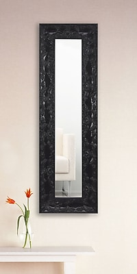 Astoria Grand Odyssey Panel Mirror; 33'' H x 12'' W