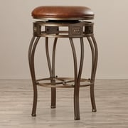 Astoria Grand Copenhagen 30'' Swivel Bar Stool