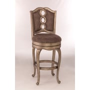Astoria Grand Mason 26'' Swivel Bar Stool