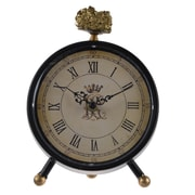 Astoria Grand Tabletop Clock; Large