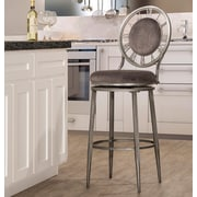 Astoria Grand Cadell 30'' Swivel Bar Stool