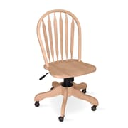 August Grove Norah Bankers Chair