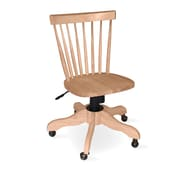 August Grove Rodemack Bankers Chair