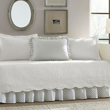 August Grove Lorimier 5 Piece Daybed Cover Set