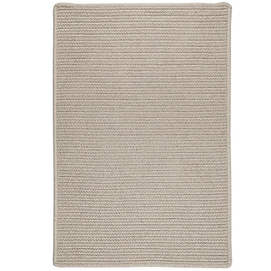 Bay Isle Home Hopseed Hand-Woven Beige Indoor/Outdoor Area Rug; 6' x 9'