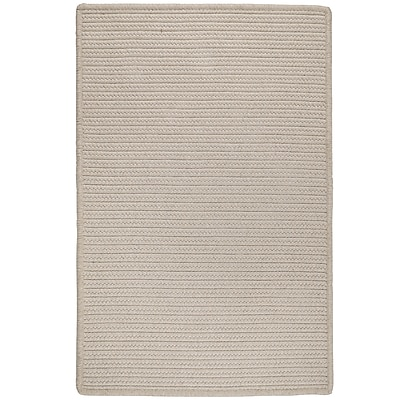 Bay Isle Home Hopseed Hand-Woven Natural Indoor/Outdoor Area Rug; 12' x 15'