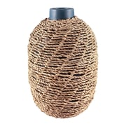 Bay Isle Home Natural Seagrass Table Vase