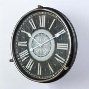 Breakwater Bay 22'' Round Wall Clock