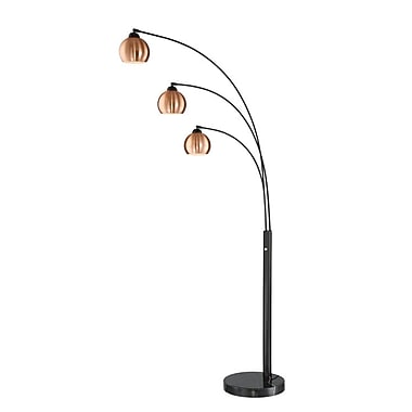 Brayden Studio Resendiz 80'' Tree Floor Lamp