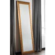 Bay Isle Home Rectangle Wall Mirror
