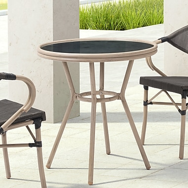 Bay Isle Home Gainesville Bistro Table