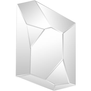 Brayden Studio Accent Wall Mirror