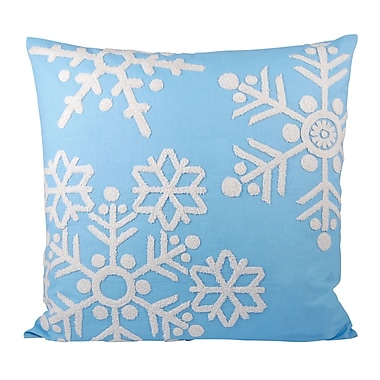 Brayden Studio Ballesteros Cotton Throw Pillow