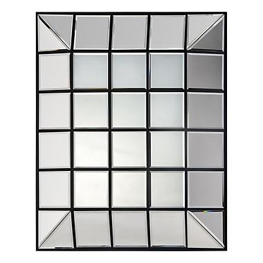 Brayden Studio Wall Mirror