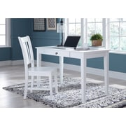 Breakwater Bay Eatonville Writing Desk w/ Chair