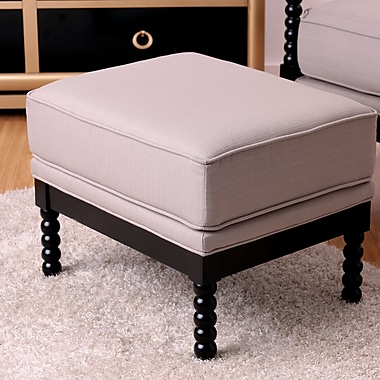 Breakwater Bay Winslow Ottoman