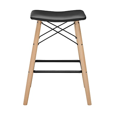 Brayden Studio Catt 26'' Bar Stool
