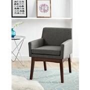 Brayden Studio Burner Armchair
