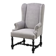 Canora Grey Brownlee Wing back Chair