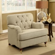 Darby Home Co Luisa Armchair