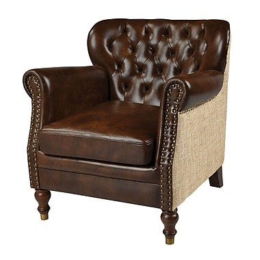 Darby Home Co Donna Armchair