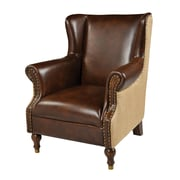 Darby Home Co Fausto Wing back Chair