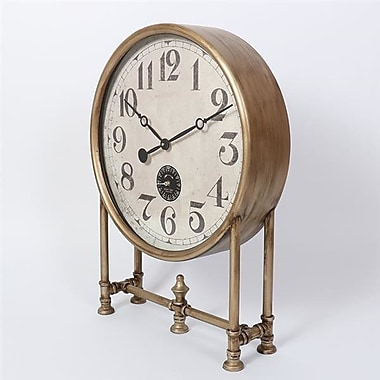 Darby Home Co Tabletop Clock