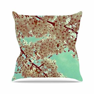East Urban Home April Alison Coxon Throw Pillow; 20'' H x 20'' W x 4'' D