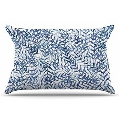 East Urban Home Strawberringo Pillow Sham; King