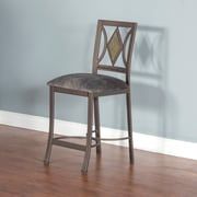 Fleur De Lis Living Abbottstown 24'' Bar Stool