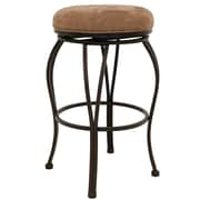 Fleur De Lis Living Alton 26.5'' Bar Stool