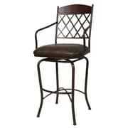 Fleur De Lis Living Altona 34'' Swivel Bar Stool