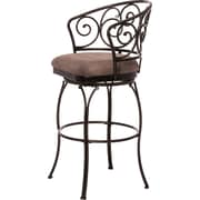 Fleur De Lis Living Antin 30'' Swivel Bar Stool