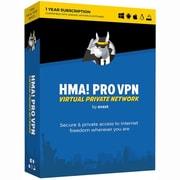 Avast - HMA PRO VPN 2018, 1 an [Téléchargement]