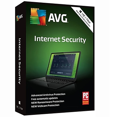 AVG ? Internet Security 2018 [Téléchargement]