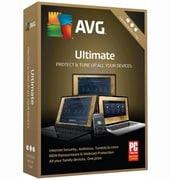 AVG Ultimate 2019, Unlimited [Download]