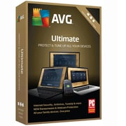 AVG Ultimate 2018, Unlimited, 2-Years [Download]