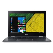 Acer Spin 5 NX.GR7AA.004 13.3-inch Touch Screen 2-in-1, 1.6 GHz Intel Core i5-8250U, 256 GB SSD, 8 GB DDR4, Windows 10 Home