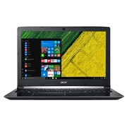 Acer - Portatif Aspire 5 NX.GSYAA.002 15,6 po, Intel Core i5-8250U 1,6 GHz, DD 1 To, DDR4 8 Go, Windows 10 Famille