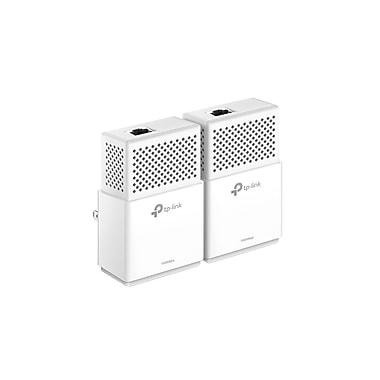 TP-Link – Trousse de démarrage CPL Gigabit AV1000 TL-PA7010 KIT (TL-PA7010 KIT)