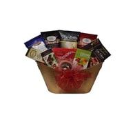 Michael Adams Chocolate Bliss Gift Basket