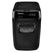 Fellowes® AutoMax™ 200M 200-Sheet Micro Cut Auto Feed Shredder